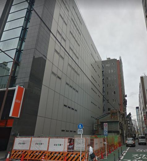 神田カドウチビル 7F 27.07坪(89.48m<sup>2</sup>)