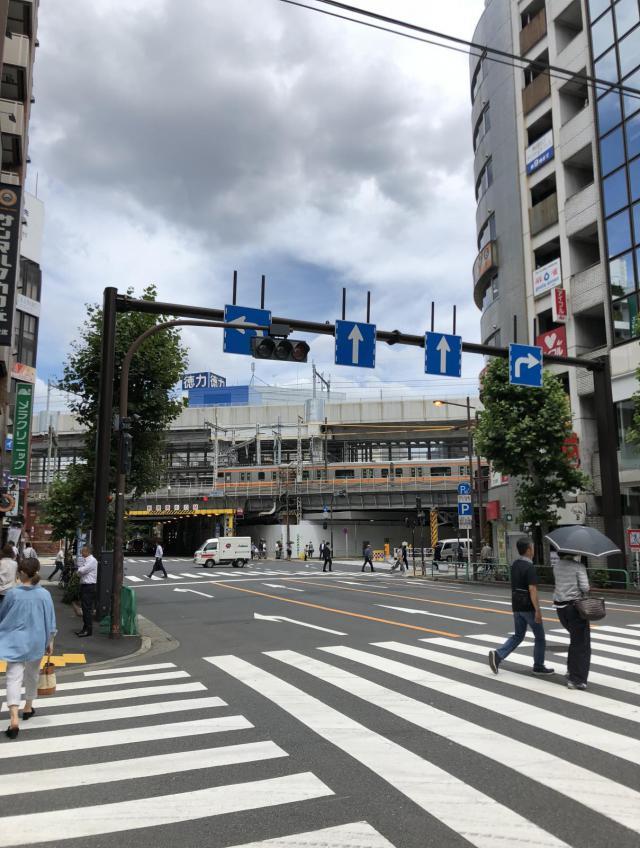 神田カドウチビル 7F 27.07坪(89.48m<sup>2</sup>)の内装