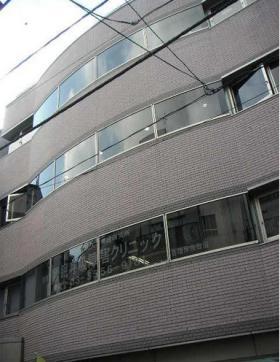 堀内三崎町ビルの外観写真