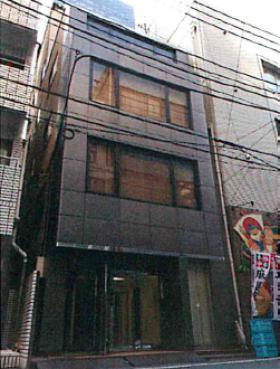 神田佐久間町ビルの外観写真