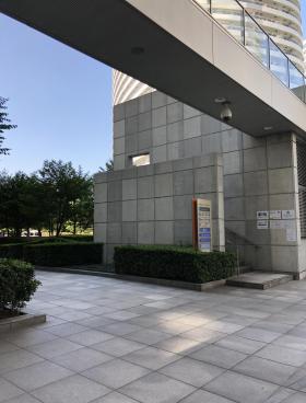 横浜メディアタワービルその他写真