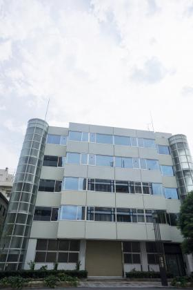 JJ KINSHICHOU Hokusai.Stの外観写真