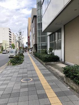 JJ KINSHICHOU Hokusai.Stの内装