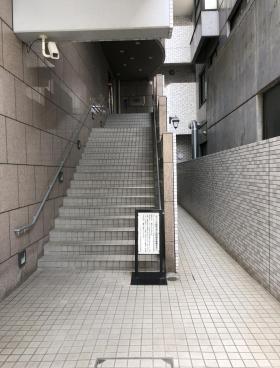 ライオンズプラザ伊勢佐木町通りの内装
