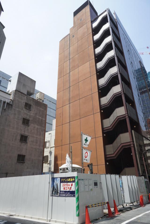 不二ビルディングビル 8F 17.23坪(56.95m<sup>2</sup>)
