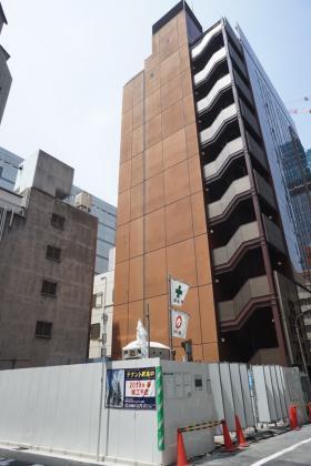 不二ビルディングビルの外観写真