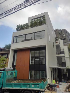 garden block minami-aoyamaの外観写真
