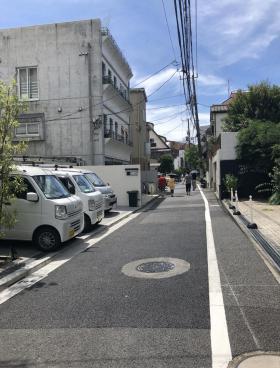 garden block minami-aoyamaその他写真