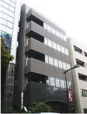 MYS東日本橋ビルの外観写真