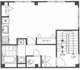 Casa Platina:基準階図面