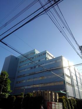 アドン菊川ビルの外観写真
