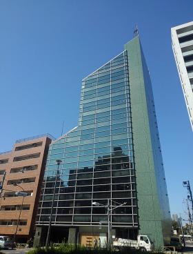 仮)東五反田オフィスビルの外観写真