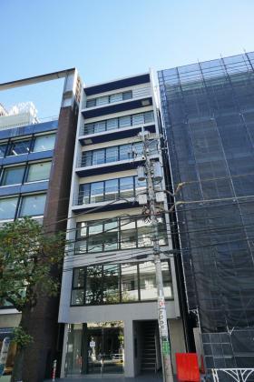 竜王ビルの外観写真