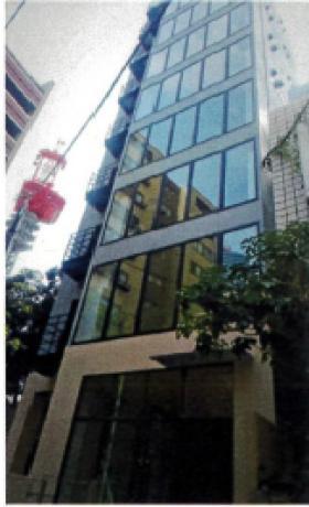 REID-C六本木ビルの外観写真