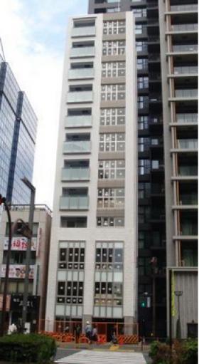 ビアンコ四谷ビルの外観写真