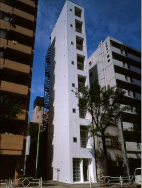 CT7165ビルの外観写真