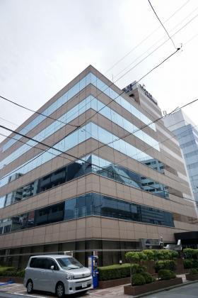 TOKYO YBビルの外観写真