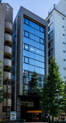 リードシー御殿山ビルの外観写真