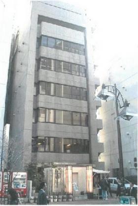 豊穣ビルの外観写真