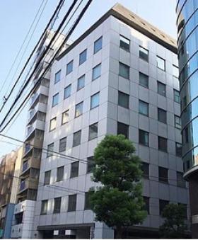 仮称)神田司町2丁目ビルの外観写真