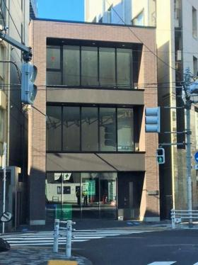 仮称)神宮前3丁目ビルの外観写真
