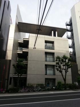 Daiwa神宮前ビルの内装