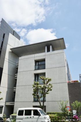 Daiwa神宮前ビルの外観写真