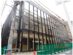 木原正三堂ビルの外観写真