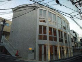 3rd南青山ビルの外観写真
