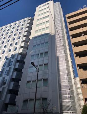 日宝秋葉原ビルの外観写真