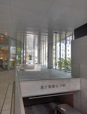 渋谷ファーストプレイスその他写真