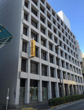 菱化代々木ビルの外観写真