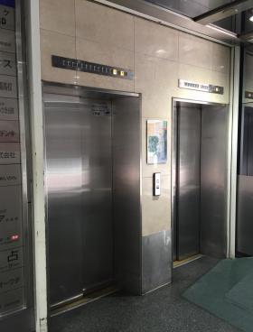 渋谷駅前会館(飯島)の内装