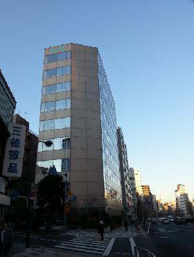 SOC高輪ビルの外観写真