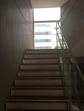 SOC高輪ビルの内装