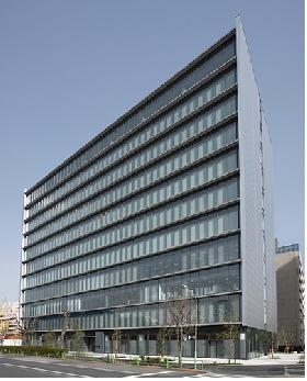 KDX晴海ビルの外観写真