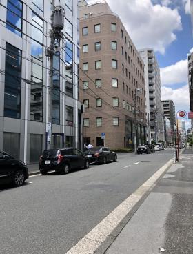 Daiwa日本橋堀留町(日本橋MS)ビルの内装
