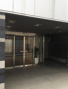 西新橋PR-EXの内装