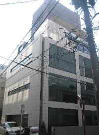 西新橋HSビルの外観写真