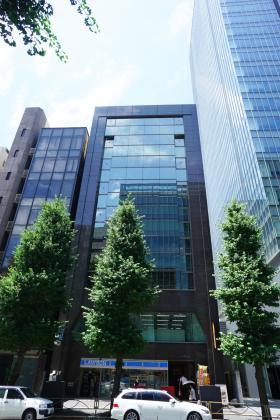 虎ノ門桜田通ビルの外観写真