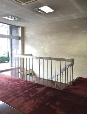 太洋ビルディング 第1新館の内装
