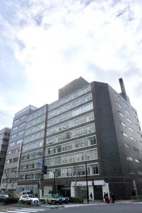 太洋ビルディング 第1新館の外観写真