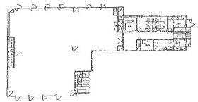 テラサキ第2ビル:基準階図面