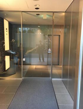日総第23(EXPERT OFFICE虎ノ門)ビルの内装