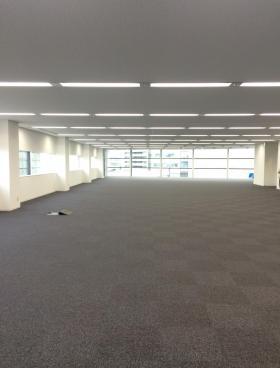 日本橋本町1丁目ビルの内装