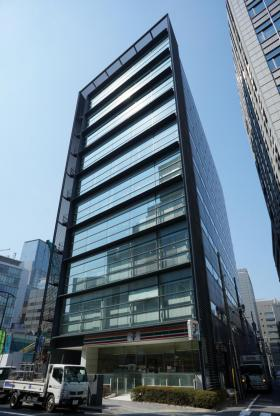 日本橋本町1丁目ビルの外観写真