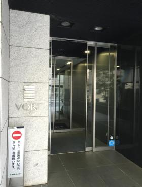 VORT浜松町Ⅰ(旧浜松町プレイス)ビルの内装