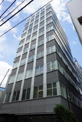 VORT浜松町Ⅰ(旧浜松町プレイス)ビルの外観写真
