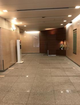 安田グリーンパークビルの内装