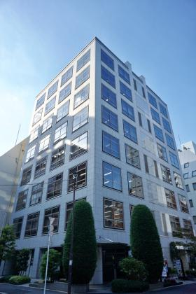 安田グリーンパークビルの外観写真
